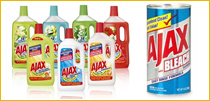 Ajax Cleaning Supplies