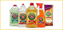 Murphy Oil Cleaning Supplies