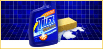 Tilex Cleaning Supplies
