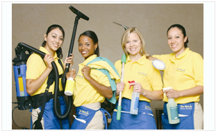 New York City Cleaning Services
